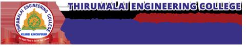 Thirumalai Engineering College Logo